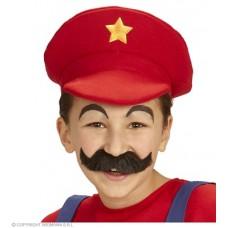 Cappello Mario Bros Bambino