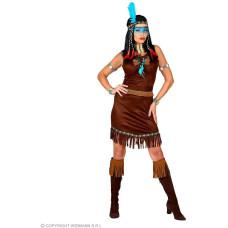 Costume INDIANA - Tg M 44/46