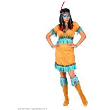 Costume INDIANA - Tg L 46/48