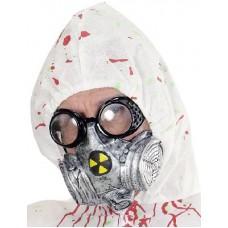 Maschera Antigas in gomma