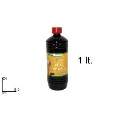 Bottiglia Cera liquida 1 Lt x fiaccole