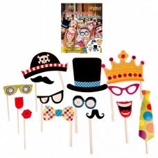 Cf. 14 Stick Foto Carnevale