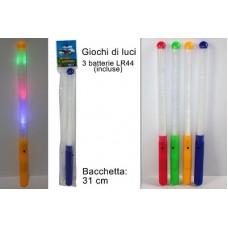 Bacchetta luce