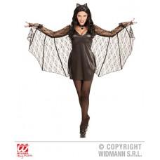 Costume BAT-WOMAN - Tg M 44/46
