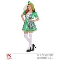 Costume SAN PATRICK Donna - Tg M 44/46