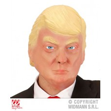 Maschera Donald Trump