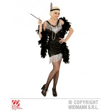 Costume CHARLESTON - Tg XL 52/54
