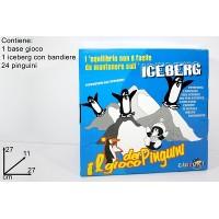 Gioco Iceberg dei Pinguini