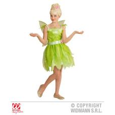Costume TRILLI/FATINA - Tg L 11/13 anni 158 cm