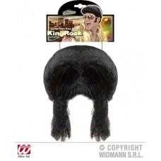 Calotta Elvis c/capelli
