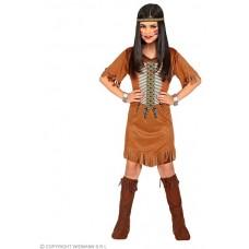 Costume INDIANA - Tg L 11/13 anni 158 cm