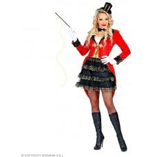 Costume DOMATRICE CIRCO - Tg M 44/46