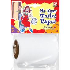Carta Igienica (che non si strappa)