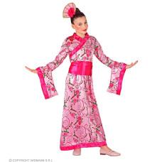Costume CINESE - Tg M 8/10 anni 140 cm