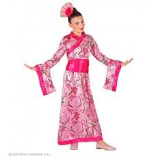 Costume CINESE - Tg L 11/13 anni 158 cm