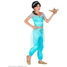 Costume ODALISCA/JASMINE - Tg L 11/13 anni 158 cm