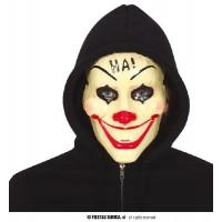 Maschera Clown IT