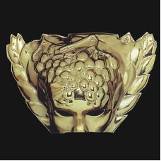 Maschera Autunno Oro