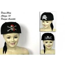 Bandana Pirata mod ass