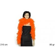 Boa Arancione (80 gr.- 2,10 mt)