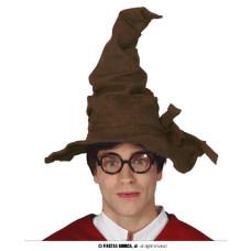 Cappello Mago Harry Potter Marrone