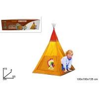 Tenda Indiani Bambini 100x100x135 cm