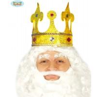 Corona Re Oro lusso
