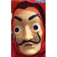 Maschera DALI'