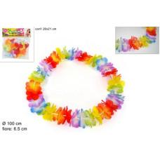 Collana Hawai Multicolor