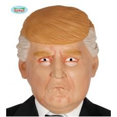 Maschera Donal Trump