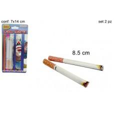 Cart. 2 Sigarette Puff Puff