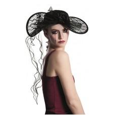 Cappello Dama Nero