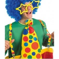 Bretella Clown