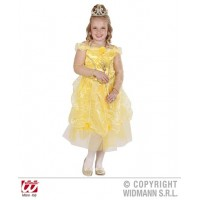 Costume BELLA - Tg 4/5 anni 116 cm