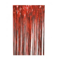 Capelli d'angelo Rosso 200x15 cm