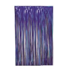 Capelli d'angelo Blu' 200x15 cm