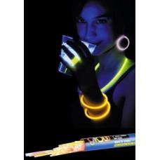 Cf. 50 Collane fluo luminose