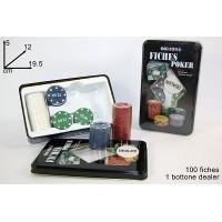 Sc. 100 Fish poker