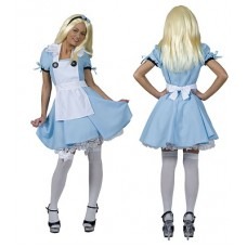 Costume ALICE - Tg 40/42