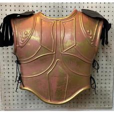 Armatura Romana Oro Antico c/spalline