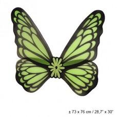Ali Farfalla Verde 73x76 cm