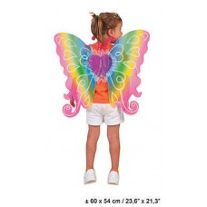 Ali Farfalla Multicolor