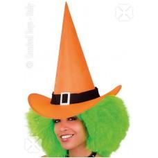 Cappello Strega Arancione