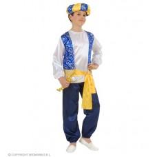Costume ALADINO - Tg L 11/13 anni 158 cm