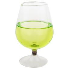 Bicchiere Cognac in vetro