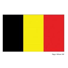 Bandiera 90x150 BELGIO