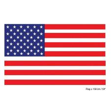 Bandiera 90x150 AMERICA