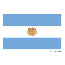 Bandiera 90x150 ARGENTINA