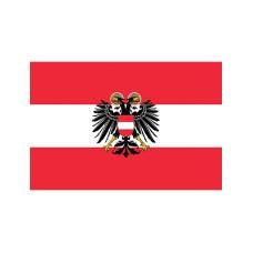 Bandiera 90x150 AUSTRIA