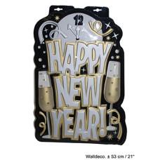 Deco Happy new year